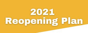 Guildford Spectrum's 2021 reopening plan