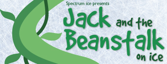 Jack and the Beanstalk on Ice