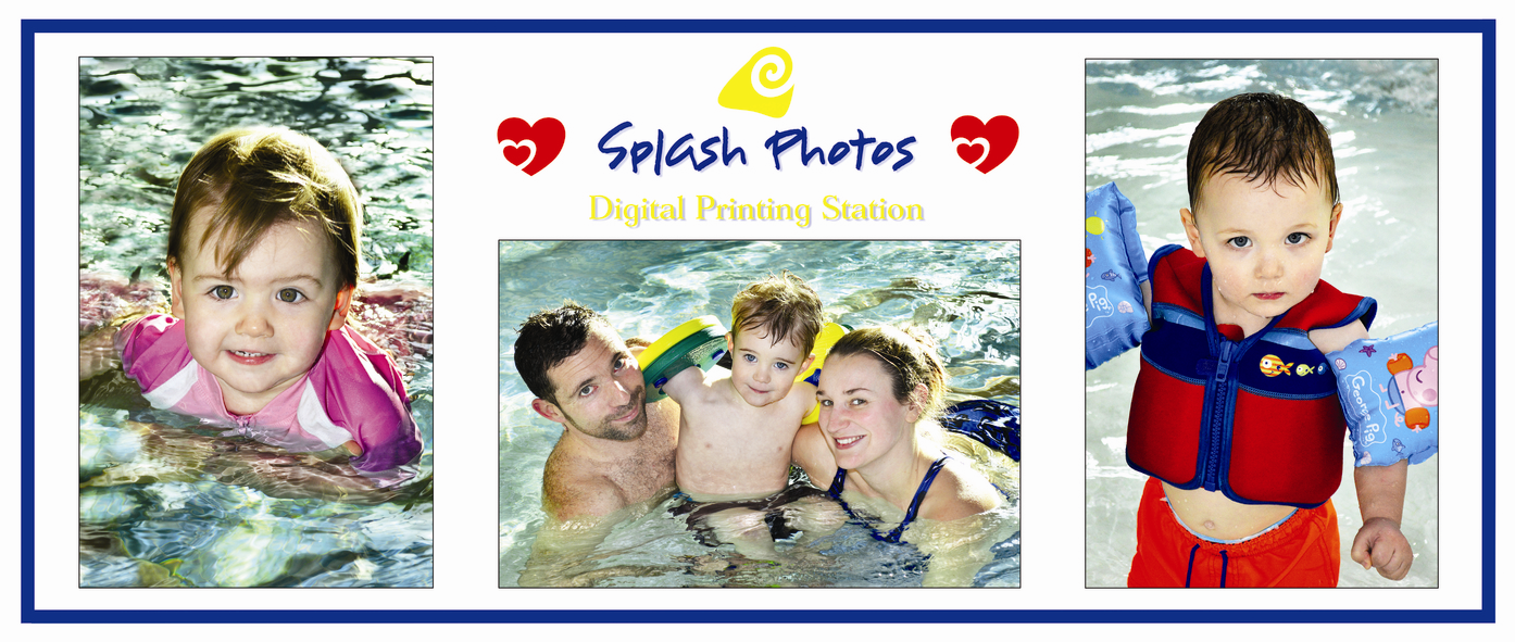 Splash Photos